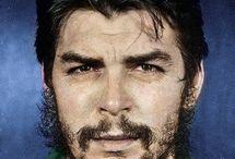 Ernesto Guevara CHE