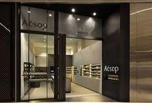 Retail Beauty / Varejo de Beleza