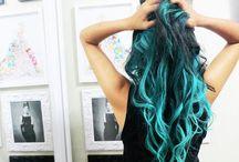 Hair/color