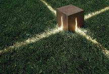 Illuminazione garden