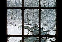 Winter is magic ❄⛄