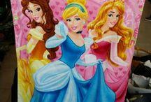 catalogue princesses disney