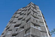 Architecture facade 1 / cepheler