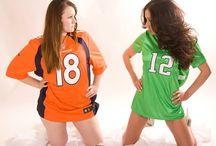 Seahawks v. Broncos Superbowl 2014 / Superbowl 2014 - Seahawks v. Broncos Photos by Christel Clear Photogrphaphy