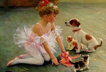 ballet pals
