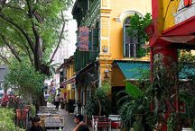 Singapore Cafes / Need somewhere to chill?