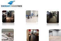 Eversafe Industries Pty Ltd