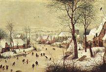 Art, Bruegel