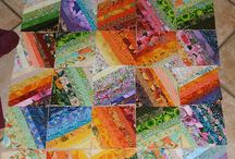 Memory quilts / by Rhonda Dunn