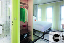 FRANCE / ONE ADDRESS FOR ALL DESIGN ACCOMMODATIONS IN EUROPE