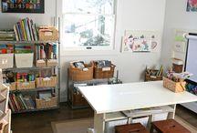 Reggio Emilia - Atelier Inspiration / by Becca Ross