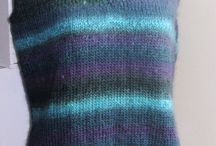 Handknits / Hand-knitted items from Etsy shops of Ravelry members