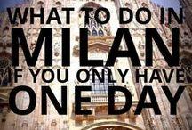 Reise Milano
