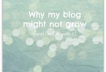 Blog &  Business Tips