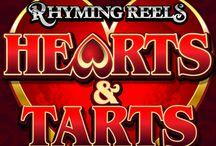 Ryming Reels / Slot Machine