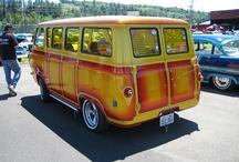 New to us Van