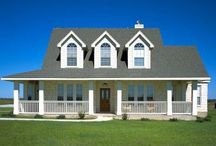 new house Plan / by Aimee Grant