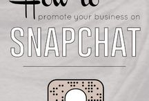 Poush | SnapChat for your business