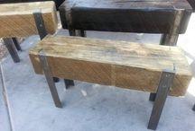 Ideeën voor hout