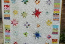 Quilts - Star