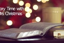 Christmas / Take a look at the Christmas events and pieces we have in our Surrey garden centre!