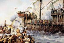 byzantine navy