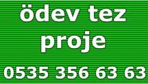 odevtezproje / http://www.odevtezproje.com  lisans, yüksek lisans, master, MBA, doktora öğrencilerine, ödev, tez, proje yapılır.