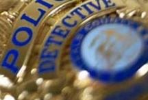 "Law enforcement badges<meta name=""pinterest"" content=""nopin"" /> / by ROY. BBM 7f8162bc KIK roycoman"
