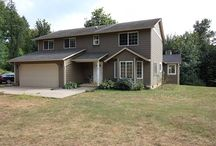 4105 NW 387th Street Woodland, WA / Beautiful two-story home on a large piece of land. This property has been sold, but if you are looking for a home to buy or have a home you would like to sell, please don't hesitate to contact our office at (360)989-3390 and one of our agents will be more than happy to assist you or answer any questions you may have. #VancouverWA #WoodlandWA #HomesOnAcreage #ViewHomes #HomesForSale #FrontDoorRealty #FrontDoorNW #BankOwned #REOproperties #REOAuctions #CowlitzCounty