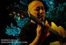 Teano Jazz Festival 2014 / scatti dalla XXII edizione del Teano Jazz Festival