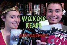 Book love Videos