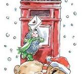 Tap Weihnachten
