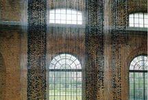 Installations / Contemporary installation art