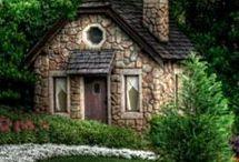 taş ev