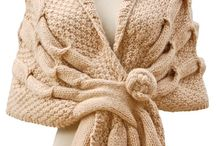 lavori a maglia / by Mariarita Leoni