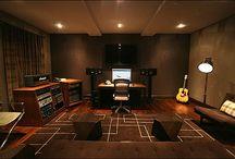 Studio and Home Studio / Home Studio