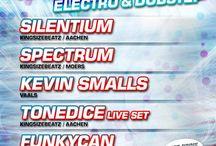 Claus Neuefeind alias DJ Spectrum Flyer