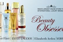 Beauty Obsessed India