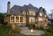 Dream Home & Decor / by Britany Mitchell
