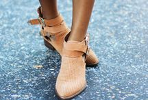 SHOES | ANKLE BOOTS