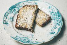 Artisanal Toasts
