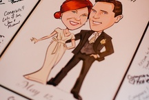 guest book ideas / by Exquisite Events Design