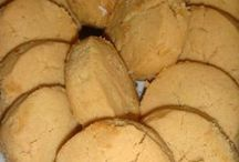 fıstık lı kurabiye