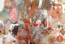 Art Files / by Magda de Melo
