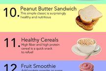 proteic food
