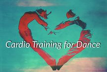 Dance Training Advise