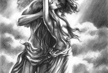 Awesome drawnings