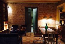 Cozy houses / #cozy #house #design #italian #style