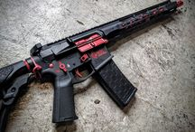 softair and guns
