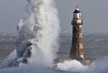 fari - lighthouse